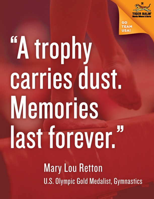 a trophy carries dust memories last forever As she once said: a trophy carries dust memories last forever lionel messi, by  the way, has won 29 trophies with barcelona but it is the.