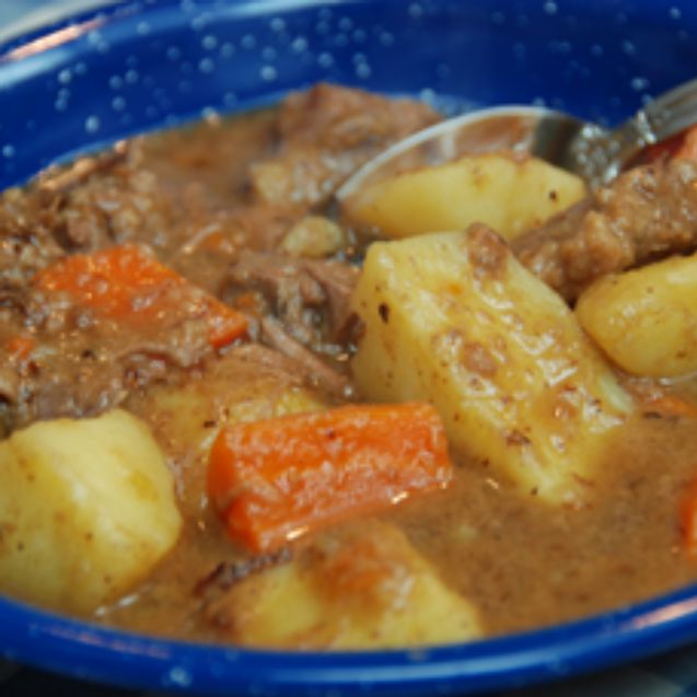 Pressure Cooker Beef Stew | Electric Pressure Cooker ...