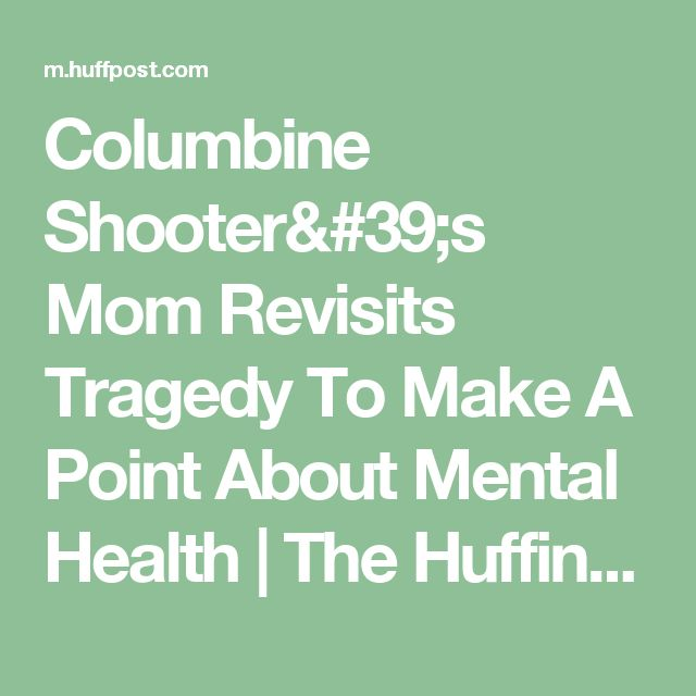 Best 20+ Columbine Shooters Ideas On Pinterest