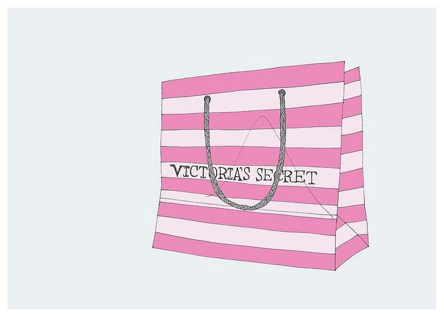 Victoria secret sizes