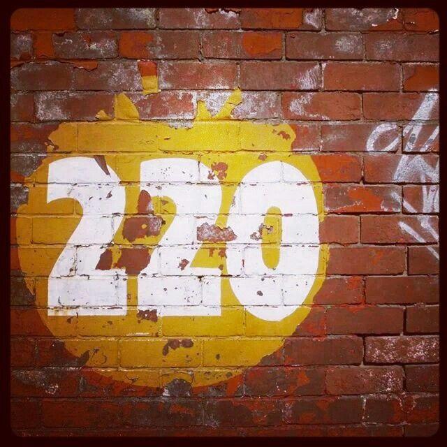 Joburg street art, 220