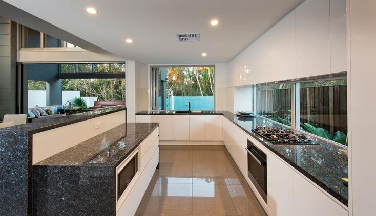 Luxury Modern Kitchen Gloss