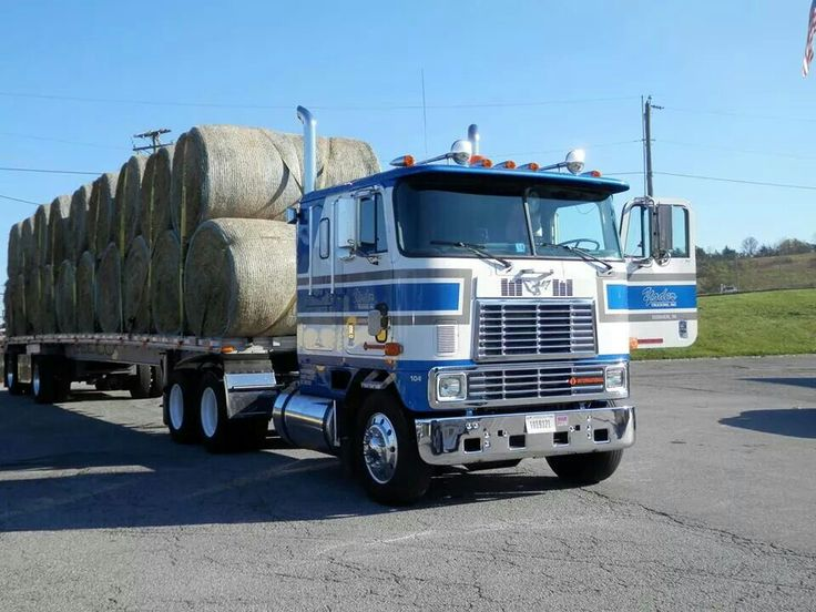 3708 best images about Big rigs on Pinterest | Peterbilt ...