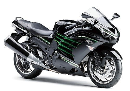 カワサキ ZX-14R バイク購入ガイド-MOTO-RIDE