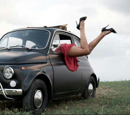 737 Best Images About Fiat 500 On Pinterest