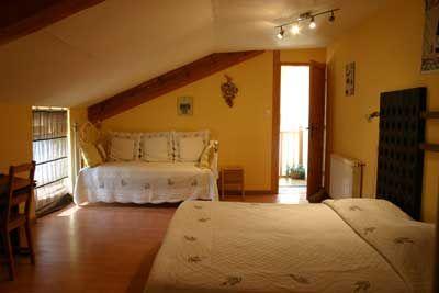 Chambre d'hôtes à vendre à Jonquery dans la Marne
