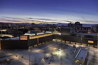 El Palacio de Congresos de Navarra Baluarte estará presente en EIBTM