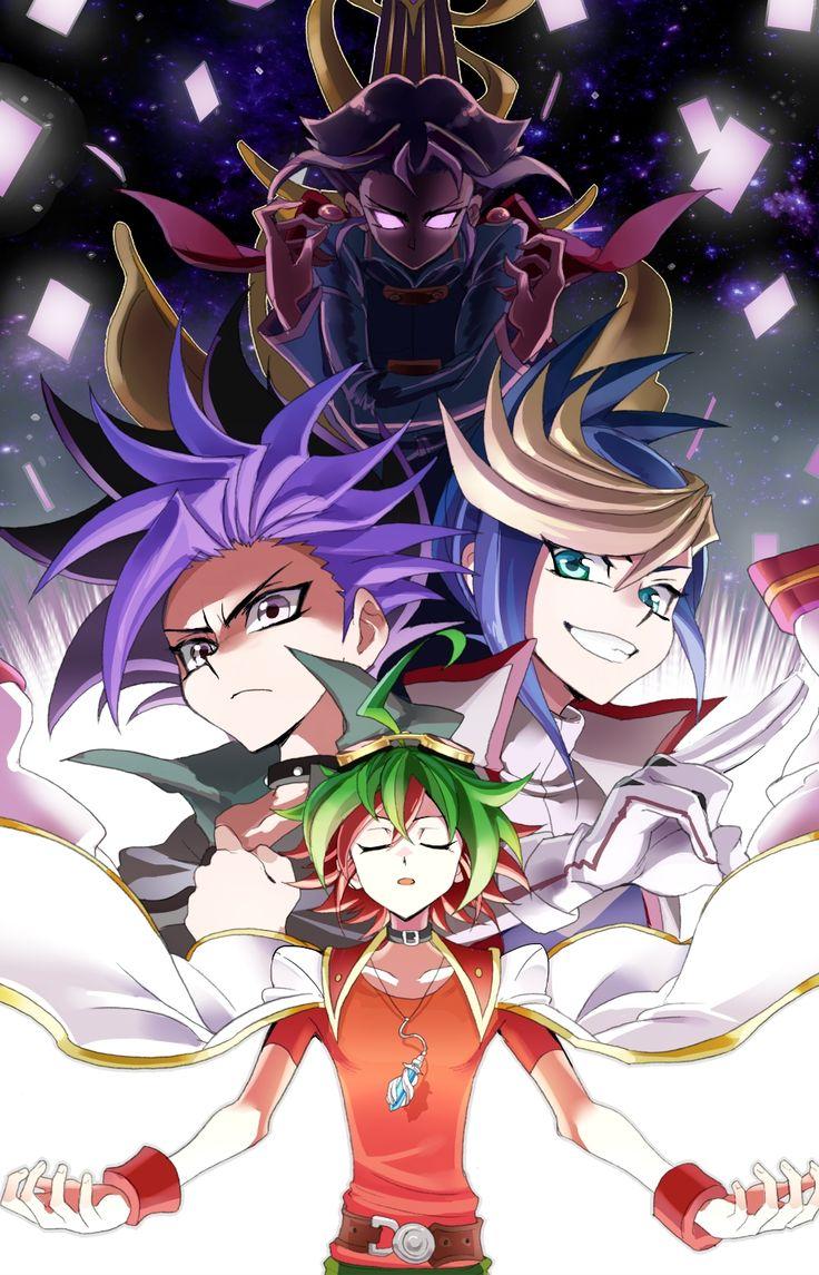 Yu-Gi-Oh Next Generation