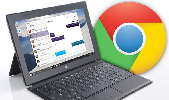 How to fix Google Chrome not start up in windows 10