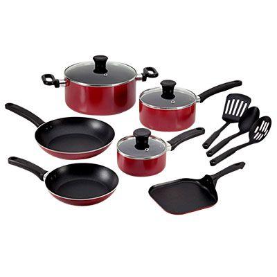 Huey S Kitchen Cookware