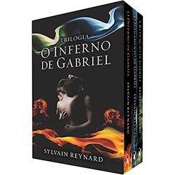 Livro - Box - O Inferno de Gabriel - Trilogia [http://www.submarino.com.br/produto/121721816/livro-box-o-inferno-de-gabriel-trilogia]