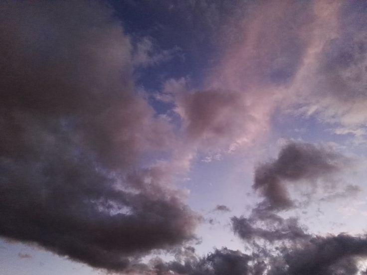 #cielo #sky #nube #nubes #paisaje #landscape
