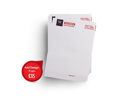 Business Cards Design and Printing Aylesbury, UK - PrintPedia: Letterheads Printing Aylesbury