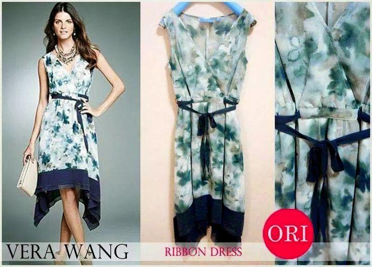 let's shop here : Vera wang Dress