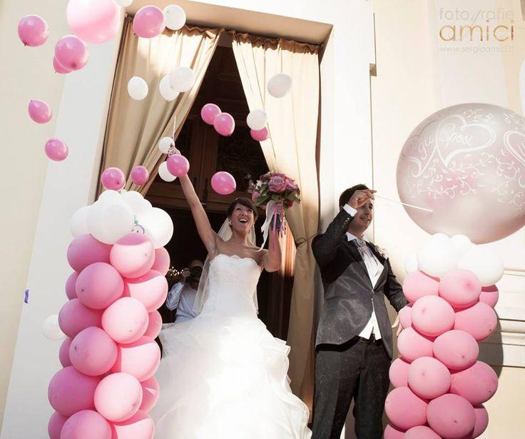 17 migliori immagini matrimonio su pinterest palloncini for Migliori piani di casa di riposo