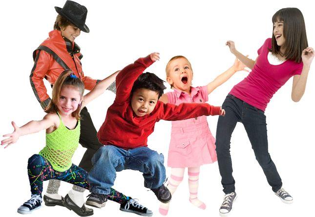 dikkat eksikliği dans ile ilgili görsel sonucu