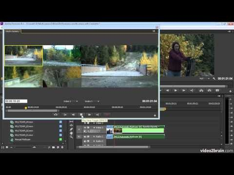 8 best adobe classroom in a book images on pinterest class room performing a multicam edit in premiere pro cs6 fandeluxe Image collections