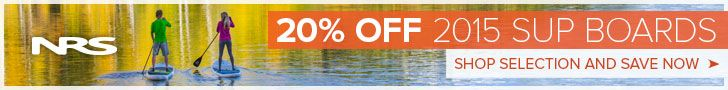 NRS: 20% Off SUP Boards For The Holidays With Online Shopping - http://www.paddleguide.com/forums/showthread.php?22321-NRS-20-Off-SUP-Boards-For-The-Holidays-With-Online-Shopping