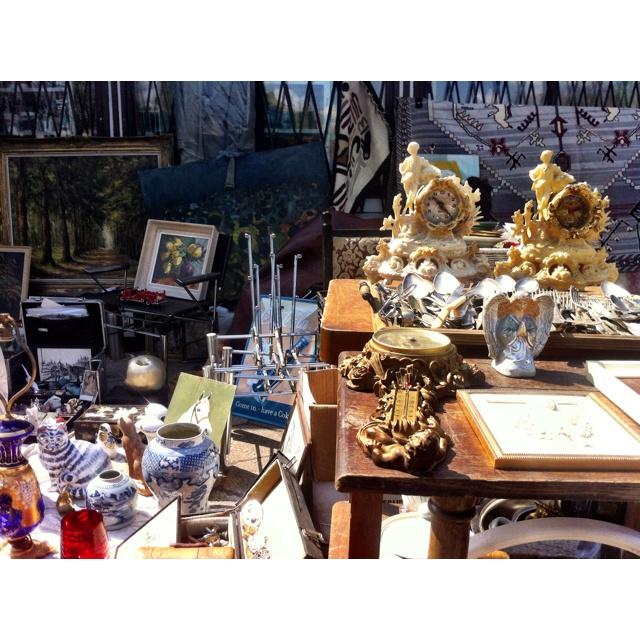 Bazar Staroci na Kole