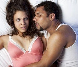 5 Posisi Seks Paling Hot Tapi Tidak Disukai Wanita