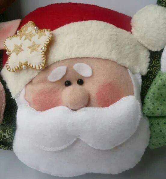 Noel almofadão