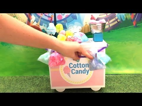 Halloween Party Crafts | DIY American Girl Doll - YouTube