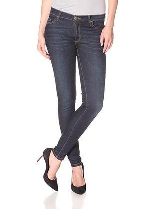 Rockstar Denim Women's Skinny Jean