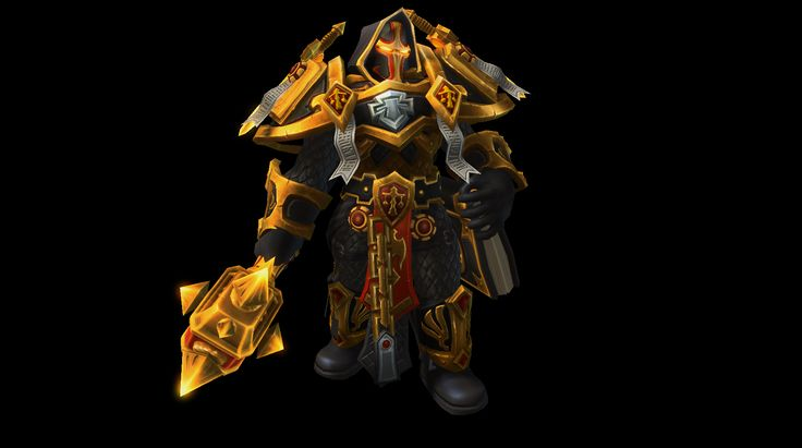 Meet the first 18 heroes from Blizzard's 'Heroes of the Storm'   http://www.dailydot.com/esports/blizzard-heroes-storm-character-list-blizzcon/