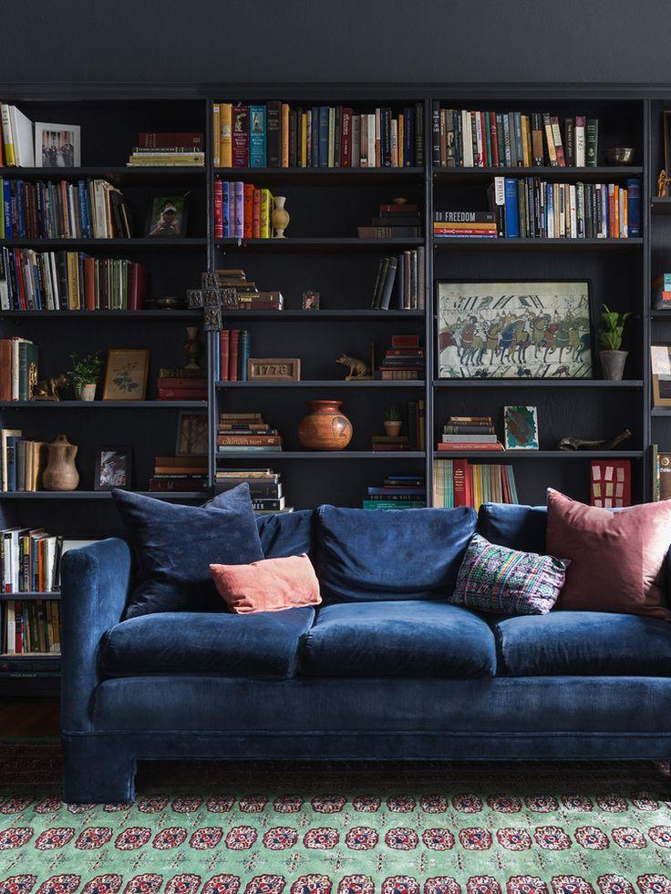 Gramercy Park Apartment NYC Home Tour Design Pictures