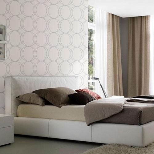 Shop our exclusive, best creative Oval Geometric Beige Removable WallPaper graphics from the #1 source of Wall stickers, decals and wallpaper.