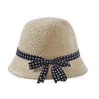 crochet raffia hat - Google Search