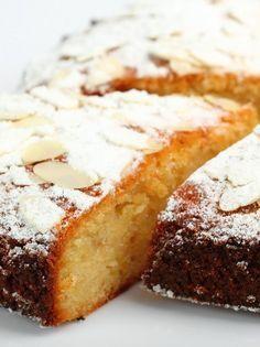 cake me anthotyro amygdala kai lime gia diavitikous