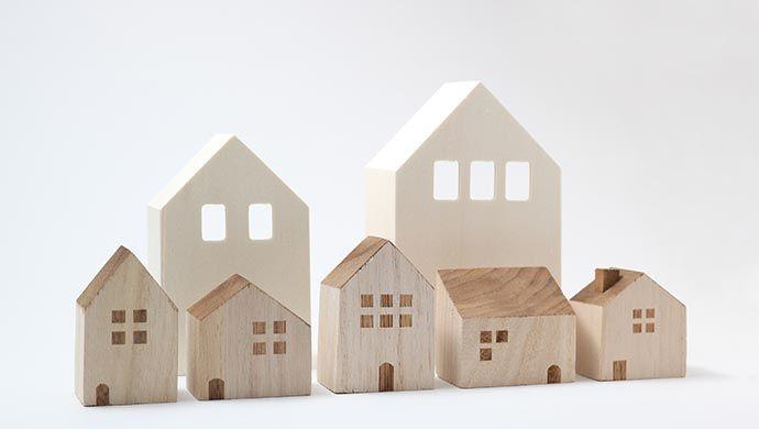 compraventa de viviendas