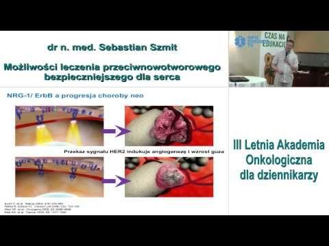 Psychologiczne aspekty żywienia w onkologii. - YouTube