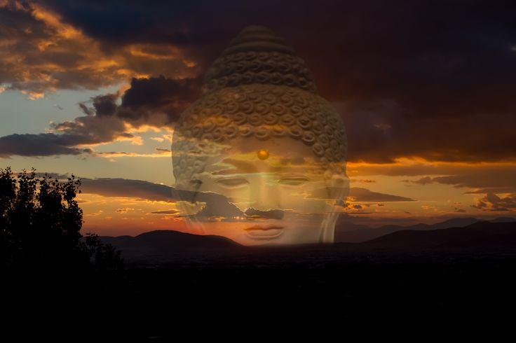 Budha style