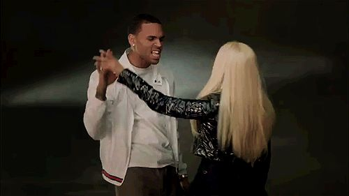 nicki minaj gif tumblr chris brown - Buscar con Google