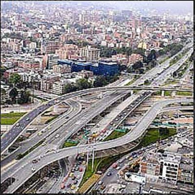 Bogota, Colombia cll 93 cr 30 Polo Club y parque el virrey. Mi casita!!