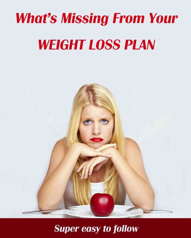 What's Missing From Your Weight Loss Plan. Get this  weight loss tip and take super easy to follow complete weight loss plan. Click for more information. #weightlossplan #fatloss