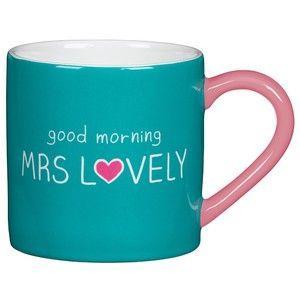 Kubek Mrs Lovely