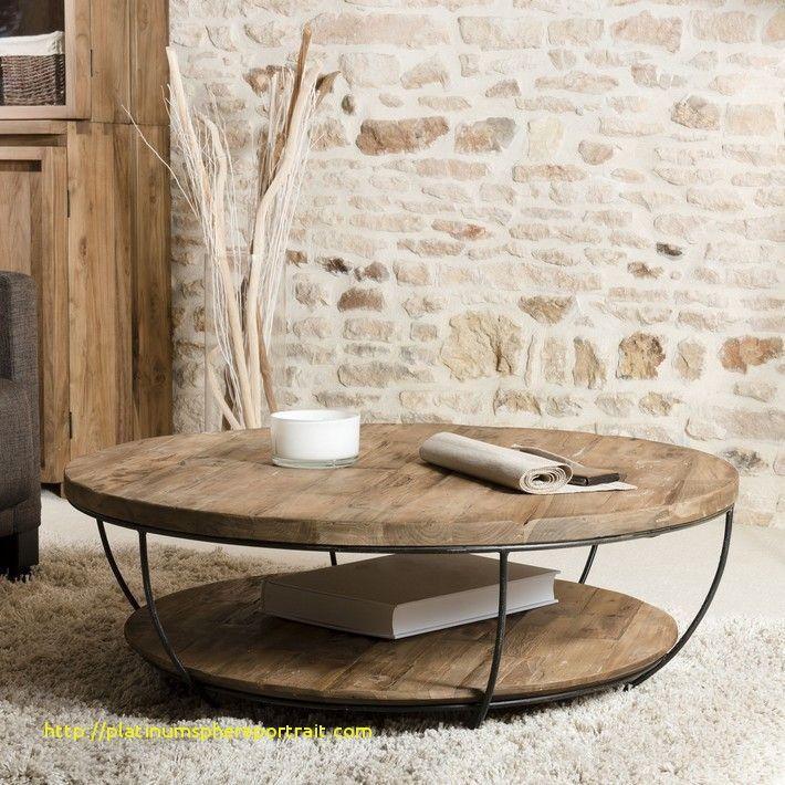 Table Basse En Bois Avec Tiroir Meilleur Optez Pour Le Style Table De Salon Table De Salon Ronde Table Basse