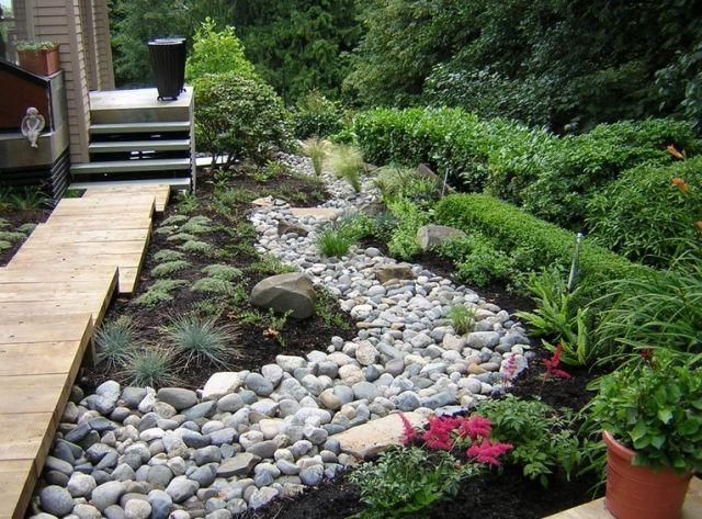 Japangarten gestalten wichtig zu wissen ber den trockengarten bau japanische g rten - Japangarten gestalten ...