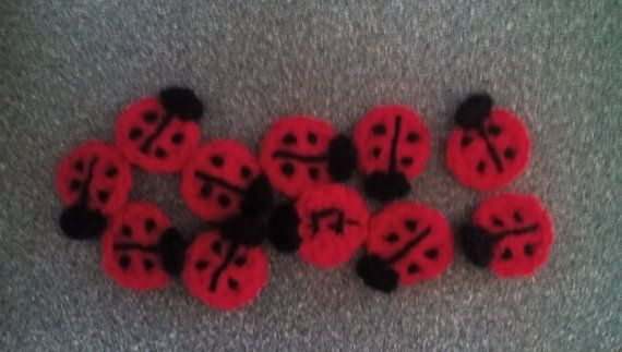 Check out this item in my Etsy shop https://www.etsy.com/uk/listing/455554204/ladybug-motif-crochet-motif-ladybird