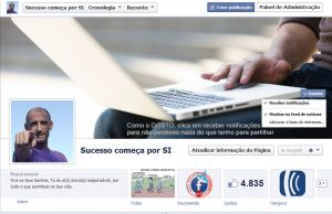 À procura de novas ideias de como revitalizar a sua página de Facebook?  Não perca este artigo, pode muito bem fazer a diferença.  http://marketingnegociodesucesso.com/6-ideias-para-revitalizar-a-sua-pagina-de-facebook-dicas-que-funcionam/