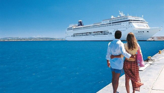 Make your holiday wonderful with P&O Cruises from leading cruise agency at Lets Cruise Ltd.