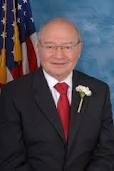 Congressman Gary Ackerman was a neighbor and is a good friend. My mom was his Cub Scout Den Mother