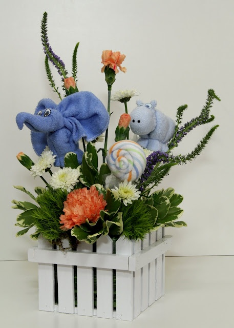 Best ideas about wash cloth flowers on pinterest baby