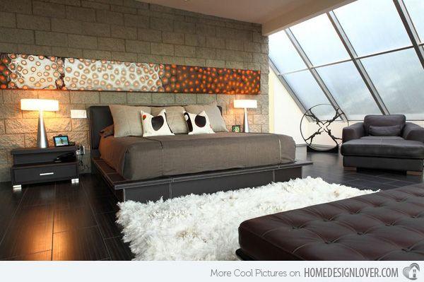 25 beste idee n over art deco slaapkamer op pinterest art deco decor art deco interieurs en - Deco design slaapkamer ...