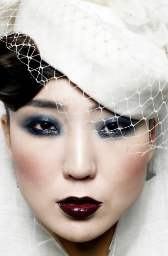 couture ey makeup | Haute couture makeup styles | Weddings Plaza