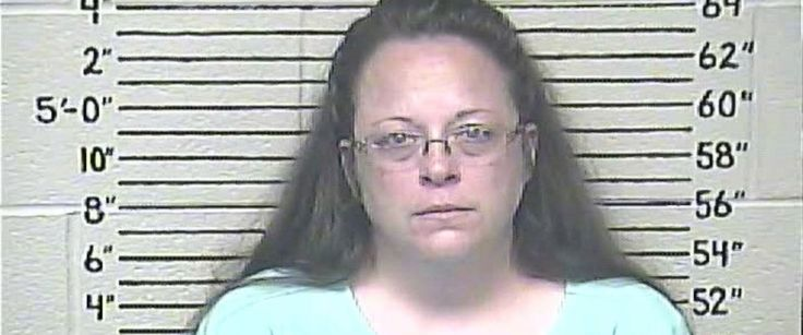 Jailed Kentucky County Clerk Kim Davis: What's Next for Her in Ongoing Marriage License Battle.