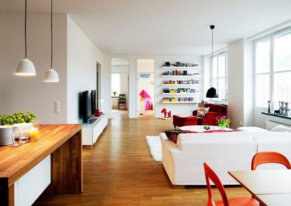 50 Ideen für indirekte Beleuchtung an Wand und Decke Wohnideen - ideen für indirekte beleuchtung im wohnzimmer